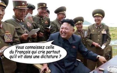 Humeur, humour…